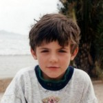Juan Mata niño