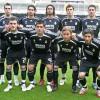 El Real Madrid Castilla posa antes del partido  - 20070502