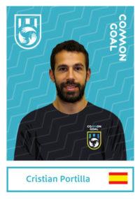 Cristian Portilla