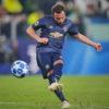 Mata gol vs. Juventus