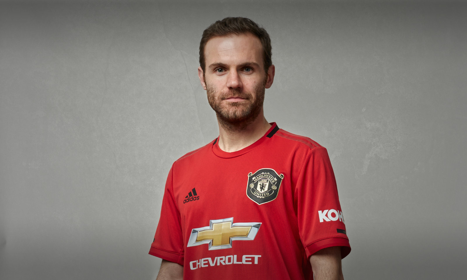 Juan Mata Renews His Commitment To Manchester United